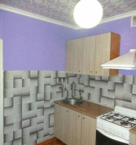 Квартира, 1 комната, 34 м²