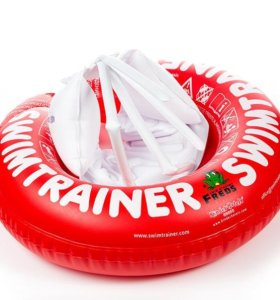 Круг SWIMTRAINER для обучения плаванию