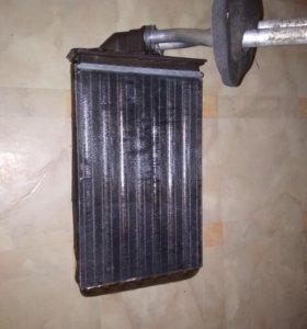 Радиатор печки додж караван 95-00