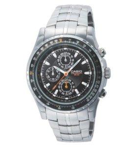 Часы CASIO MTP-4500D-1A Оригинал Спортивные Водоне