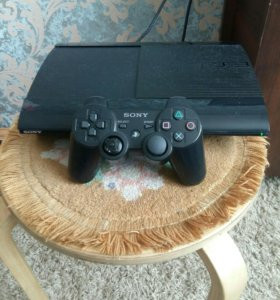 PlayStation 3 500G