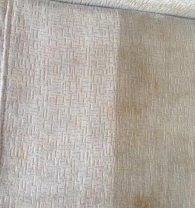 Выездная химчистка