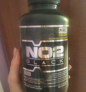 Аминокислоты NO2 BLACK