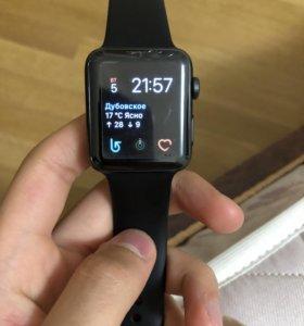 Apple Watch 3,42mm