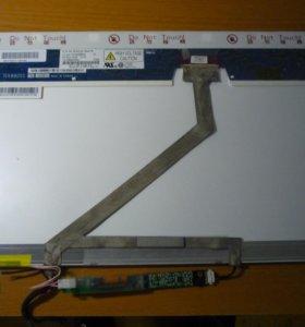 Матрица для ноутбука claa154WB05A