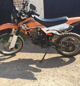 Racer RC 150 GY