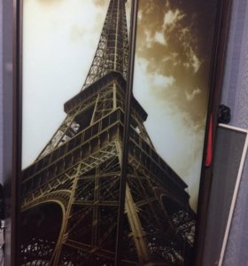 Шкаф купе Париж