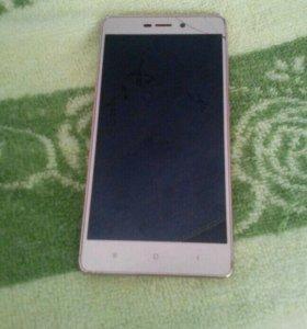 Телефон Redmi 3s
