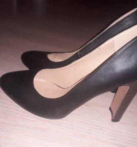 Туфли.39.5размер