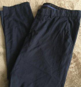 Мужские брюки 56р.