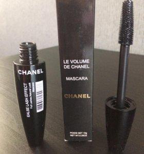 Тушь Chanel