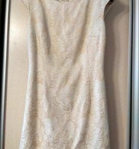 Платье короткое KiraPlastinina