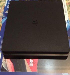 PS4 500g ПО 5.55