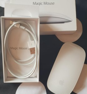 Magic Mouse 2 модель А1657