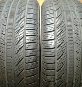 Continental contiwintercontact ts810 225/55r16 2шт