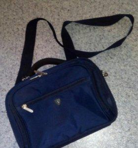 сумка для нетбука.