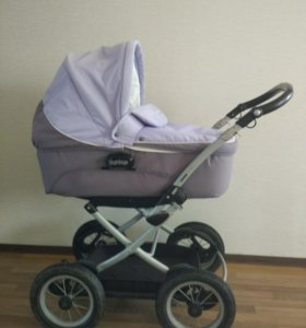 Коляска для новорожденных Peg-perego Young