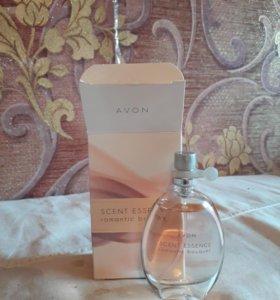 Продам парфюмерную воду Avon