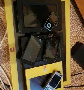 Ремонт сотовых телефонов и бытовой электроники
