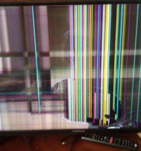 Телевизор THOMSON T43D 18SFS