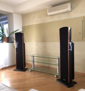 McIntosh XLS360 напольная акустика