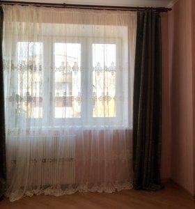 Квартира, 3 комнаты, 98.3 м²