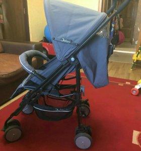 коляска трость прогулочная жетем концепт, срочно!