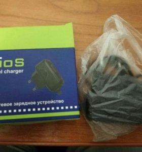 Продаю зарядные устройства лля телефона