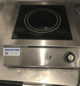KOCATEQ плита электрическая