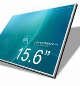 """ЖК матрица: 10.1"""" и 15.6""""(LED-Светодиодные) 40-pin"""