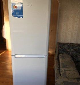 Холодильник Indesit bl 160