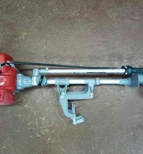 Лодочный мотор 2т 52см3 3.5 лс