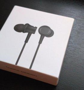 Наушники Xiaomi In-Ear Headphones Basic