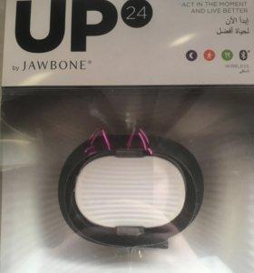 Умный Часы jawbone up24