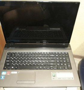 Acer 7750g