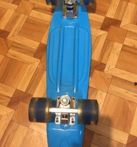Пенниборт-скейтборд