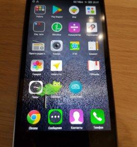 смартфон lenovo p70