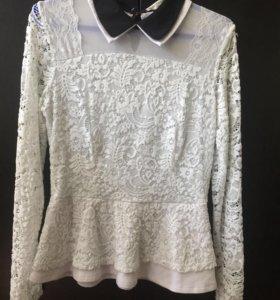 Блузка 44 размер