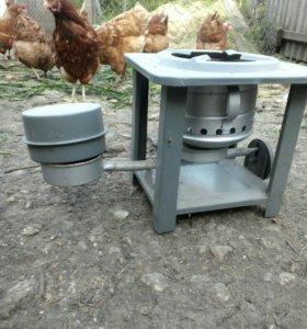 Печь керасиновая
