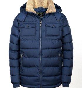 Куртка зимняя мужская Merlion