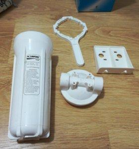 Корпус проточный фильтр SL10