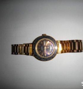 Часы Ракета (Мировое время) сделано в СССР