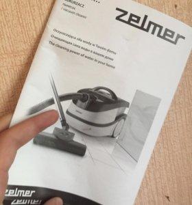 Пылесос zelmer
