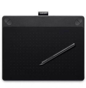 Графический планшет Wacom Intuos Art Black M