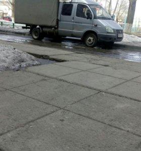 Грузоперевозки переезды по городу и РТ.и грузчики