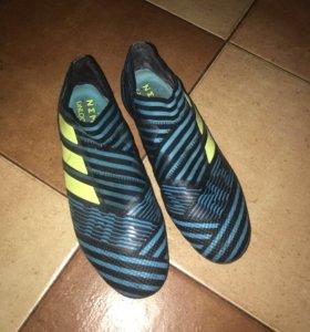 Бутсы Adidas Nemeziz 41