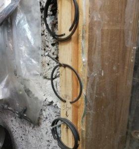 Кольца поршневые качественные на бензоинструмент
