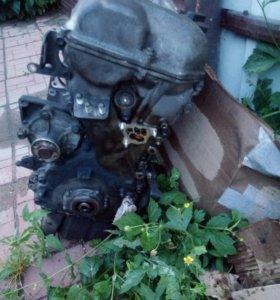 Двигатель suzuki liana 1.6 aвтомат 107л.с