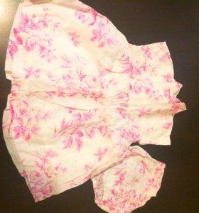 Платье (песочник)