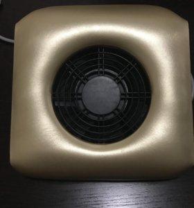 Настольный пылесос